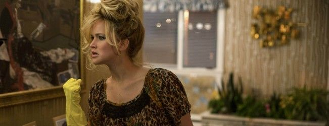 Bande-annonce du prochain film de David O. Russell #Joy avec Jennifer Lawrence et Bradley Cooper.