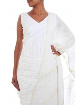 Cotton Churidar Kurti Set  by Babita Malkani