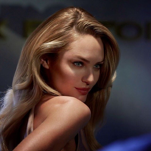 candice swanepoel celebrity faces - photo #20