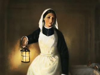 Florence Nightingale Ch 24