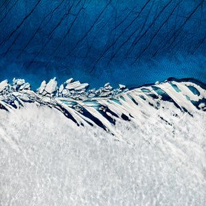 THAW by Timo Lieber will be available to see for the first time at Bonhams , 101 New Bond Street, London W1. Monday 20 February to COB Thursday 24 February 10am - 5.30pm daily.