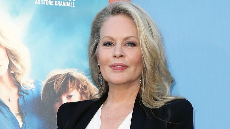 Beverly DAngelo Taking a Vacation From Beverly Hills Home