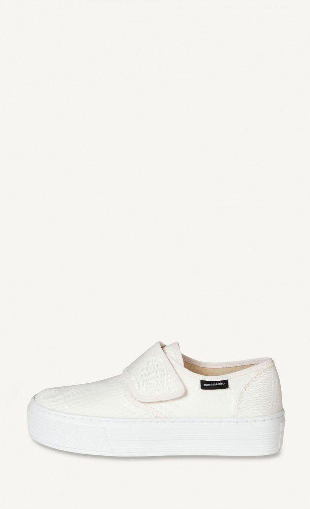 Marka Sneakers White 37 38