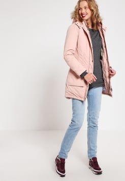 Hilfiger Denim - Gewatteerde jas - pink
