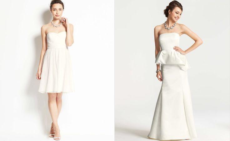 25+ Cute Second Wedding Dresses Ideas On Pinterest