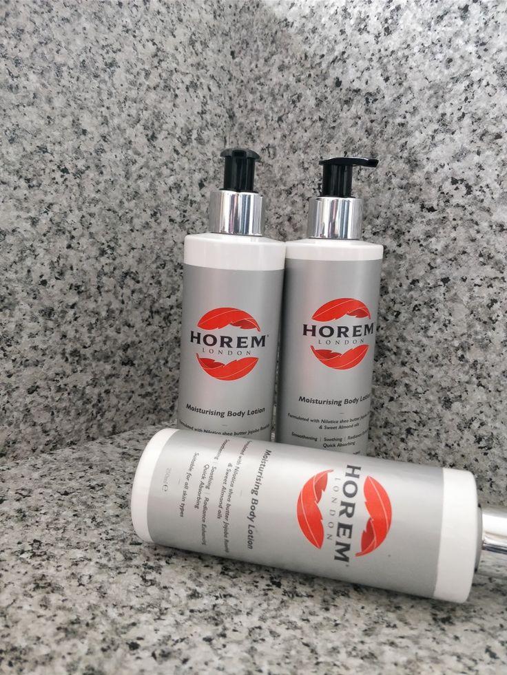 Horem London Cosmetics Store image by Horem London