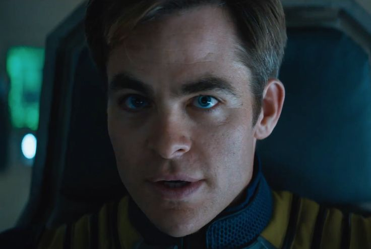 Star Trek Beyond trailer: 'How are we gonna get out of this one?' Star Trek Beyond's first trailer was supposed to hitch a ride on this week's premiere of Star Wars: The Force Awakens but Paramount has gone ahead and released the clip this afternoon. (A German-language versionleaked onto YouTube Monday morning likely expediting the trailer's release.) The Fast and the Furious veteran Justin Lin is taking over directorial duties from J.J. Abrams  whose hands are now full with The Force…