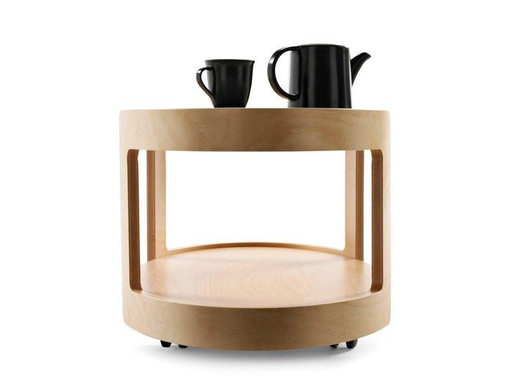 1000 ideas about beistelltisch mit rollen on pinterest side tables ikea and schwarzbraun. Black Bedroom Furniture Sets. Home Design Ideas