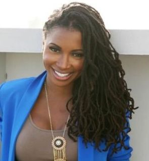 Natural Hairstyles for the workplace - Corporate work environment