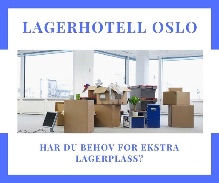 Å leie et minilager når du flytter kan forenkle en del utfordringer. Det er mye som skal planlegges når man flytter, blant annet hvor man skal plassere alle tingene. Det kan noen ganger være en fordel å ikke måtte ta stilling til hvor alt skal plasseres med en gang man flytter inn på et nytt sted. I stedet kan man velge å plassere en del ting på et minilager.  Lagerhotell Oslo hos Majoren Flyttebyrå