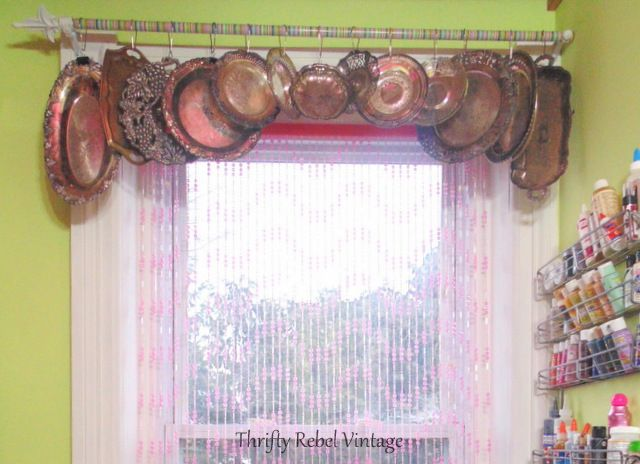 25 Best Ideas About Unique Window Treatments On Pinterest