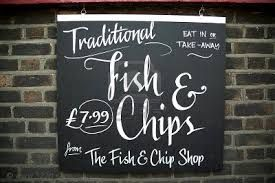 Image result for fish and chip shop design