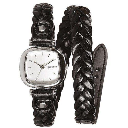 Komono Moneypenny Woven KOM-W1231, bílá, 1590 Kč | Slevy hodinek
