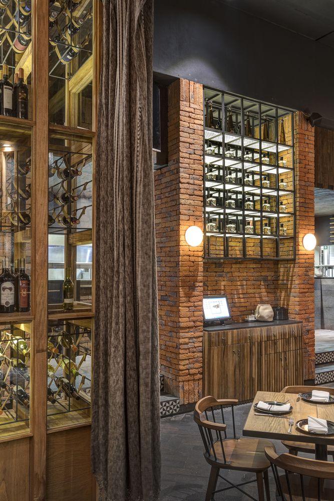 Galería de Restaurante La Tequila León / León Orraca Arquitectos - 15