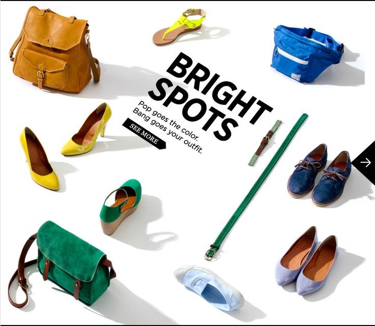 Madewell - Bright Spots