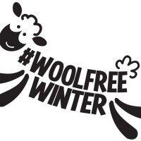 ¡Corre la voz para un #WOOLFREE winter!