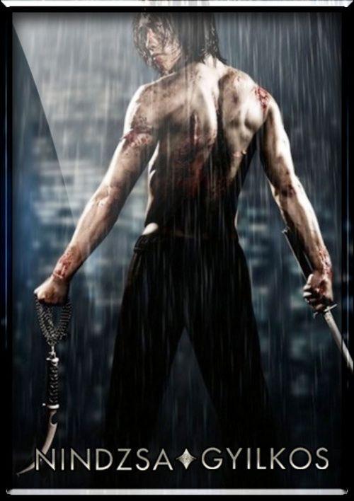 Watch Ninja Assassin 2009 Full Movie Online Free