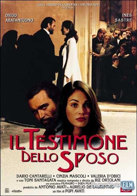 Il testimone dello sposo Streaming (1997) ITA Gratis   Guardarefilm: http://www.guardarefilm.tv/streaming-film/9341-il-testimone-dello-sposo-1997.html