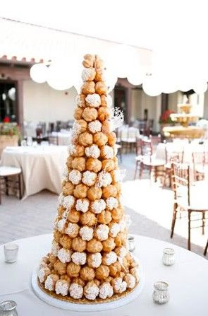 croquembouche-wedding-cake-6.jpg (295×447)
