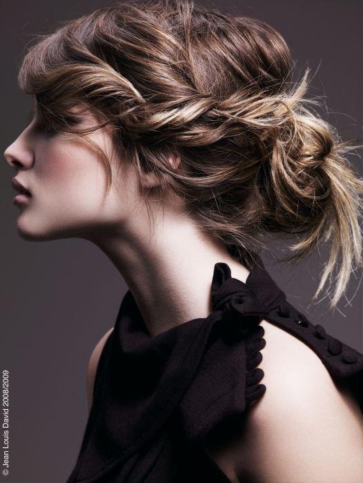 Jean Louis David Hair Collection