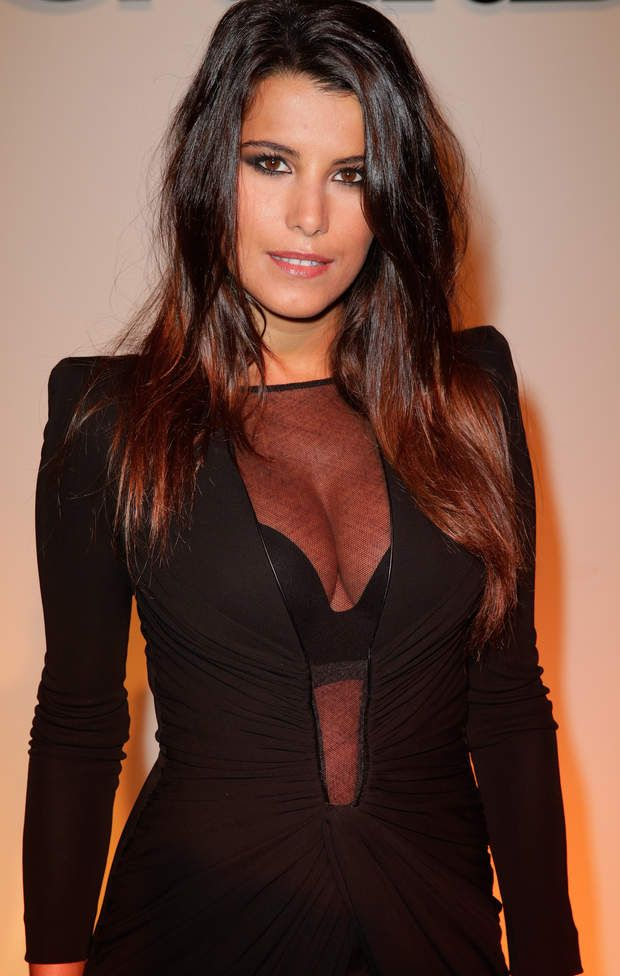 Sexy Karine Ferri