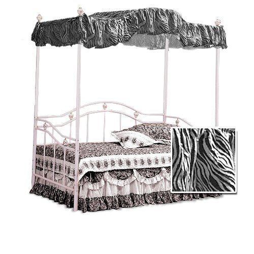 8 best images about bedroom ideas for chloey and lizzie on pinterest princess canopy twin and - Canopy bed sets for sale ...