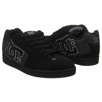 Men s Net Skate Shoe  cc153f4be92