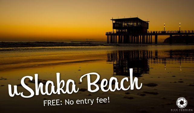 Ushaka beach www.thingstodowihtkids.co.za