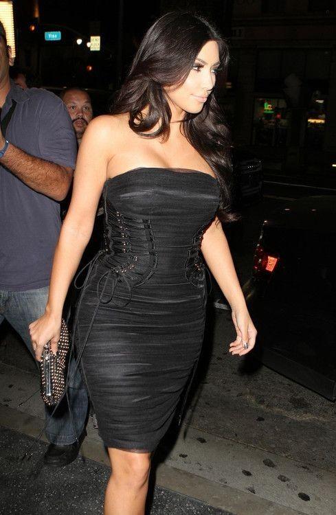 Not found. - Kim Kardashian Style
