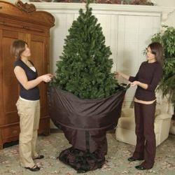 best 25 tree storage ideas on tree decorations ribbon burlap