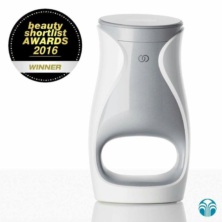 ageLOC Me won a 2016 Beauty Shortlist award in the Best Beauty Innovation category. Like if you love ageLOC Me!