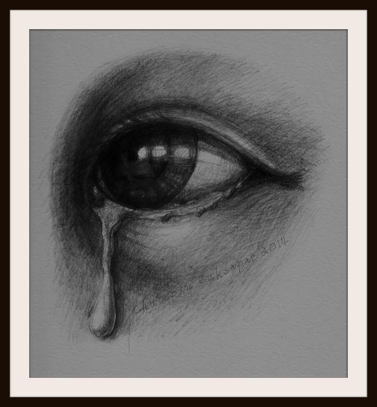 I'm crying deep inside. (2B pencil on paper) #artistic #art #artist #drawing #artcollector #artlovers #dibujo #arts_promote #worldofpencils #photooftheday #arts_help #worldofartists #artofinstagram #pencilart #pencil #draw #dailyart #art_viral #sketching #artwork #art