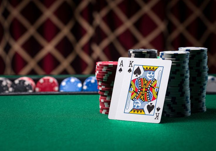 The ultimate poker strategy for a safe bet!