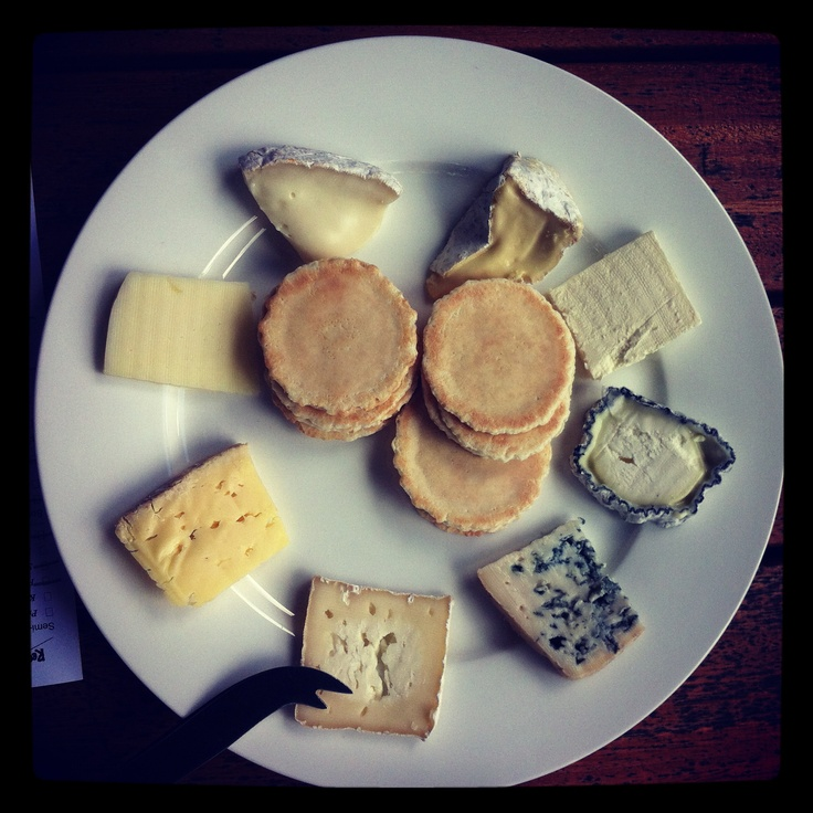 Mmm, cheese