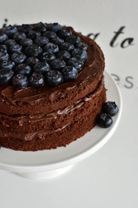 Maailman paras suklaakakku (8)