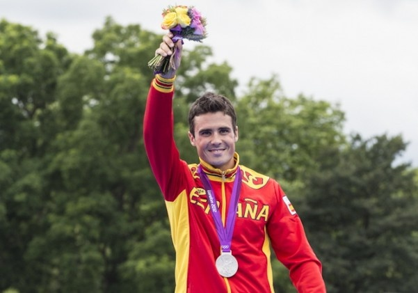 """Javi Gomez proves that training in Spain's weather trumps Ali Brownlee's Olympic form & absence of a domestique. The """"ordinary"""" performance put out by Ali may be due to other factors such as succumbing to the pressure from the Olympics and the inability to draft off a pack."""