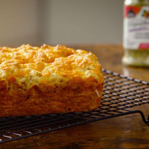 La realisation de cette savoureuse recette de pain aux fines herbes sans…