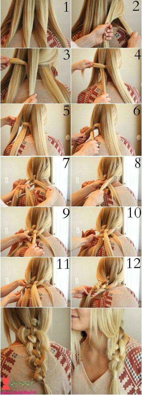 آموزش تصویری بافت مو ۵ رشته ای, آموزش بافت مو ۵ رشته ای, آموزش تصویری بافت مو پنج رشته ای, آموزش بافت مو ۵ رشته ای, بافت مو ۵ رشته ای http://www.justmod.ir/8100/video-tutorial-hair-texture-5-field/
