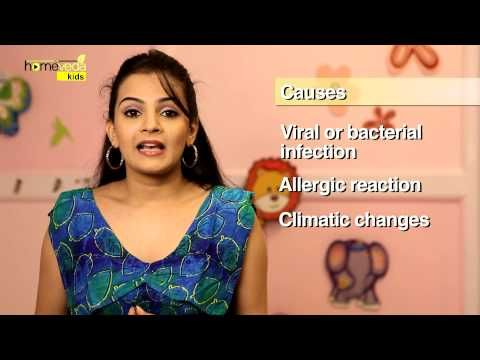 Kids Health: Wet Cough - Natural Home Remedies for Wet Cough