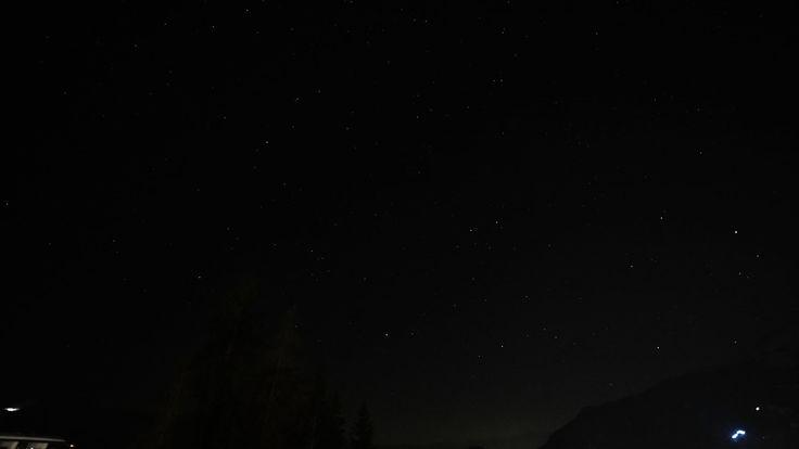 Sternbild Orion aus der Hand fotografiert – Spektrum der Wissenschaft