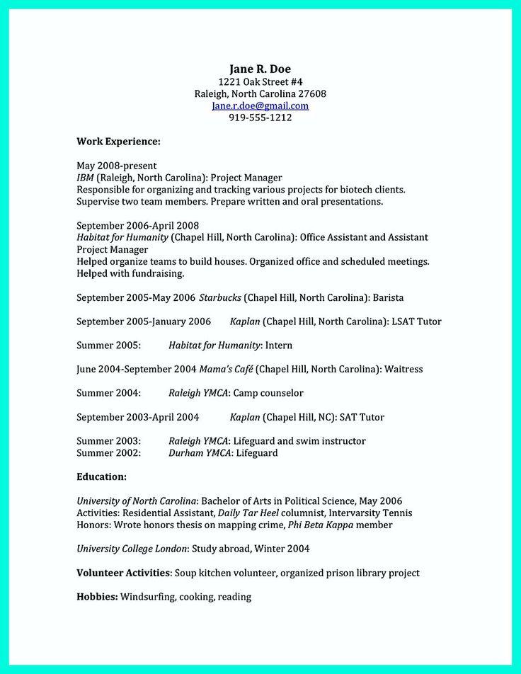 Biotech Resume Sample, sample biotech manufacturing resumes ...