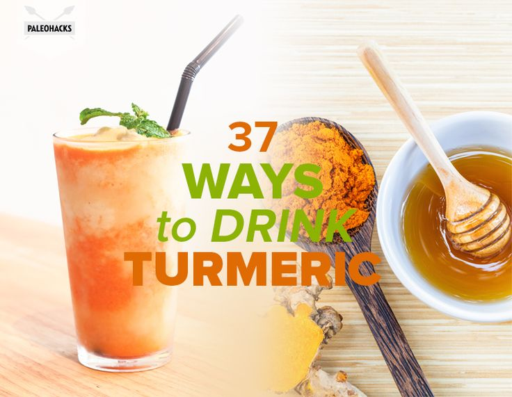 Turmeric is known for it's powerful health benefits. It has been used for it's healing properties for centuries. Learn how to detox your liver, reduce inflammation and improve your immune system with these 37 delicious turmeric drink recipes! For the full recipes hop over to: http://paleo.co/turmdrink #paleohacks #paleo