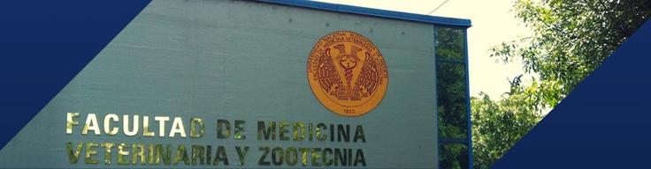 Facultad de Medicina Veterinaria y Zootecnia UNAM