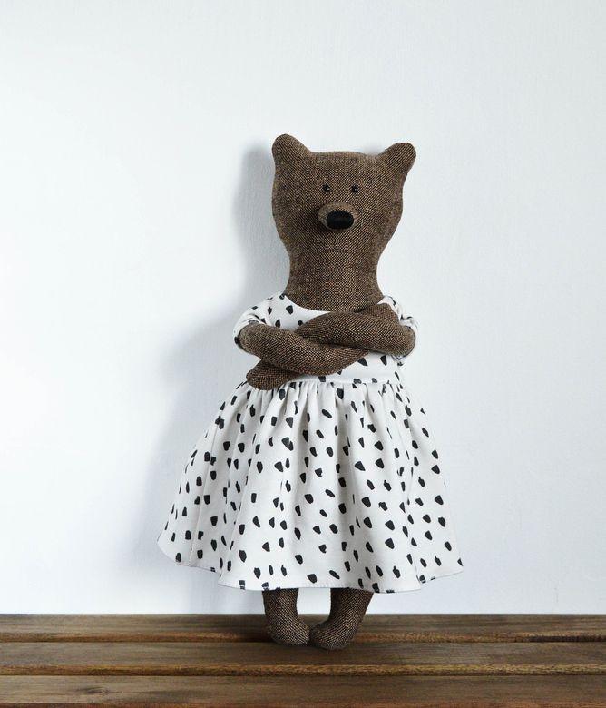 Медведица Сара