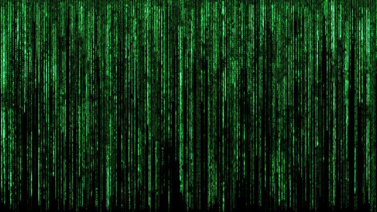 matrix hd widescreen wallpapers for desktop Code