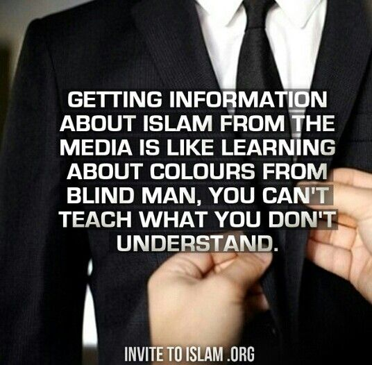 Do your research. Get information from multiple resources (Quran, books, magazines, newspaper, internet, videos, talks, people, etc). Try to get reviews from different perspectives. We dont just understand alphabets and numbers in one night. Same goes when learning about Islam. Importantly, read with an open mind and understand by heart.