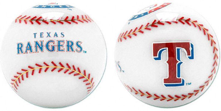 Play Texas Rangers Ball: Texas Ranger