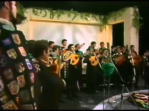 Gente Joven 1984 Tuna Empresariales Sevilla (25.05.84)
