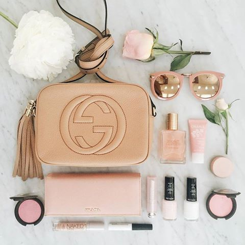 nude shoulder bag- Blush and nudes outfits and accessories http://www.justtrendygirls.com/blush-and-nudes-outfits-and-accessories/