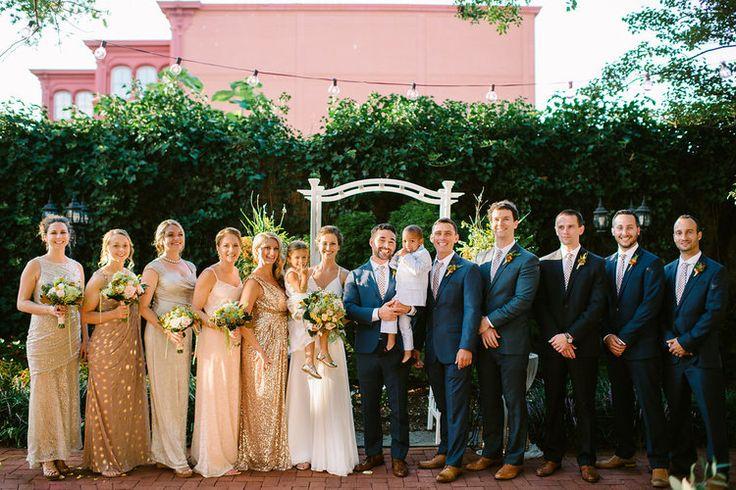 Best 25 Beige Bridesmaids Ideas On Pinterest: 25+ Best Ideas About Mismatched Groomsmen On Pinterest